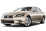 Lexus GS 350 Sedan 2013