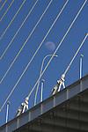 Arthur Ravenel Jr Bridge over the Cooper River Charleston SC