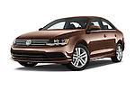 Volkswagen Jetta S Sedan 2017