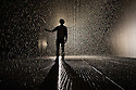 Rain Room, Barbican