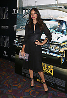 """LOS ANGELES, CA - May 9: Claudia Gonzales, At Premiere Of BH Tilt's """"Lowriders"""", At The Regal Cinemas L.A. LIVE In California on May 9, 2017. Credit: MediaPunch"""