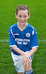 St Johnstone FC Academy Under 11's<br /> Thomas Lowndes<br /> Picture by Graeme Hart.<br /> Copyright Perthshire Picture Agency<br /> Tel: 01738 623350  Mobile: 07990 594431