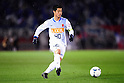 Mitsuo Ogasawara (Antlers),.MARCH 31, 2012 - Football / Soccer :.2012 J.League Division 1 match between Yokohama F Marinos 0-0 Kashima Antlers at Nissan Stadium in Kanagawa, Japan. (Photo by AFLO)