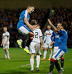 020116 Dumbarton v Rangers