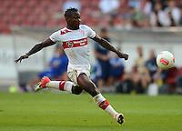 Fussball Europa League Play Offs:  Saison   2012/2013     VfB Stuttgart - Dynamo Moskau  22.08.2012 Arthur Boka (VfB Stuttgart)