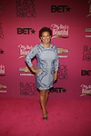 """BET President and CEO Debra Lee Attends """"BLACK GIRLS ROCK!"""" Honoring legendary singer Patti Labelle (Living Legend Award), hip-hop pioneer Queen Latifah (Rock Star Award), esteemed writer and producer Mara Brock Akil (Shot Caller Award), tennis icon and entrepreneur Venus Williams (Star Power Award celebrated by Chevy), community organizer Ameena Matthews (Community Activist Award), ground-breaking ballet dancer Misty Copeland (Young, Gifted & Black Award), and children's rights activist Marian Wright Edelman (Social Humanitarian Award) Hosted By Tracee Ellis Ross and Regina King Held at NJ PAC, NJ"""