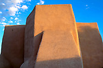 Santa Fe and New Mexico travel and tourism