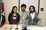 The University of Louisiana at Monroe International Food Fair on Monday, March 10, 2014.