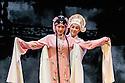 Coriolanus & Du Liniang, Zhejiang Xiaobaihua Yue Opera Troupe, Peacock Theatre