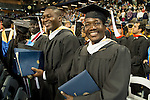 5.16.15 Grad School Commencement 13.JPG by Matt Cashore/University of Notre