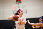 Kalamazoo College Women's Basketball vs Albion - 2.13.13