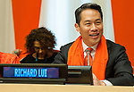 Special event in observance of the International Day for the Elimination of Violence against Women (organized by Secretary-General&rsquo;s campaign UNiTE to End Violence against Women)<br /> Remarks by the Secretary-General