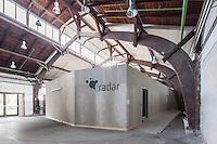 Godsbanen, The Freight Yard, Aarhus, Denmark. Architect: 3XN Engineer : Søren Jensen. 2012