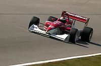 2001 Indy Lights o Road Atlanta