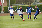16mSOC Blue and White 078<br /> <br /> 16mSOC Blue and White<br /> <br /> May 6, 2016<br /> <br /> Photography by Aaron Cornia/BYU<br /> <br /> Copyright BYU Photo 2016<br /> All Rights Reserved<br /> photo@byu.edu  <br /> (801)422-7322