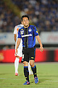 Takahiro Futagawa (Gamba), SEPTEMBER 10, 2011 - Football / Soccer : 2011 J.League Division 1 match between Gamba Osaka 2-0 Omiya Ardija at Expo '70 Stadium in Osaka, Japan. (Photo by AFLO)