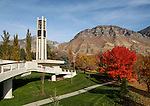 1210-67 071<br /> <br /> 1210-67 Bell Tower GCS<br /> General Campus Scenics<br /> <br /> November 5, 2012<br /> <br /> Photo by Mark A. Philbrick/BYU<br /> <br /> &copy; BYU PHOTO 2013<br /> All Rights Reserved<br /> photo@byu.edu  (801)422-7322