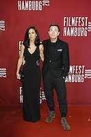 Jennifer Connelly and Ewan McGregor attending the &quot;American Pastoral&quot; (german title: Amerikanisches Idyll) premiere during 24th Filmfest Hamburg held at Cinemaxx Dammtor, Hamburg, Germany, 29.09.2016. <br /> Photo by Christopher Tamcke/insight media /MediaPunch ***FOR USA ONLY***