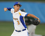 Oxford High vs. West Point at Edwin Moak Field on Friday, April 9, 2010 in Oxford, Miss.
