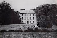 Tarbert House, Ireland