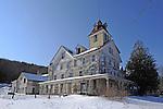 Cold Spring Resort