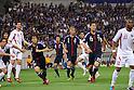 (L to R) .Shinji Okazaki (JPN), .Keisuke Honda (JPN), .Maya Yoshida (JPN), .JUNE 8, 2012 - Football / Soccer : .FIFA World Cup Brazil 2014 Asian Qualifier .Final Round Group B .between Japan 6-0 Jordan .at Saitama Stadium 2002, Saitama, Japan. .(Photo by YUTAKA/AFLO SPORT) [1040]