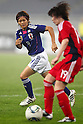 Nahomi Kawasumi (JPN), September 11, 2011 - Football / Soccer : Women's Asian Football Qualifiers Final Round for London Olympic Match between Japan 1-0 China at Jinan Olympic Sports Center Stadium, Jinan, China. (Photo by Daiju Kitamura/AFLO SPORT) [1045]