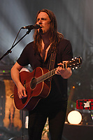 MIAMI BEACH, FL - MAY 18: Matt Gervais of The Head And The Heart performs at the Fillmore on May 18, 2017 in Miami Beach, Florida. Credit MPI04r/MediaPunch © 2017