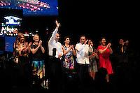 Inauguración FIESTAS DEL PITIC 2013