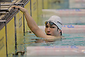 Takayuki Suzuki, ..AUGUST 13, 2011 - Swimming : 2011 Japan Para Championships, Men's 50m Breaststroke - SB3 Final..at Namihaya Dome, Osaka. Japan. (Photo by Akihiro Sugimoto/AFLO SPORT) [1080]