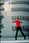 University Dance student..