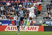Sporting Kansas City vs Saint Louis FC. June 16, 2015