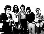 Spencer Davis Group 1973 Eddie Hardin Charlie McCracken Pete York Spencer Davis Ray Fenwick<br /> &copy; Chris Walter