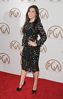 JAN 24 26th Annual Producers Guild Of America Awards - Arrivals