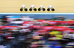 UCI Track World Cup - Day One - 05 Dec 2014