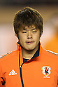 Hiroki Sakai (JPN), March 14, 2012 - Football / Soccer : 2012 London Olympics Asian Qualifiers Final Round, Group C Match between U-23 Japan 2-0 U-23 Bahrain at National Stadium, Tokyo, Japan. (Photo by Daiju Kitamura/AFLO SPORT) [1045]