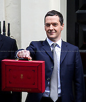 """""""Budget Day"""" 2015"""