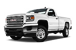GMC Sierra 2500HD Regular Long Box Pickup 2016