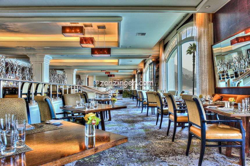 Raya, Restaurant, Ritz-Carlton, Laguna Niguel, seaside resort, artist community,