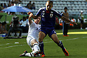Kip Colvey (NZL), Naoki Kawaguchi (JPN), JUNE 29, 2011 - Football : 2011 FIFA U-17 World Cup Mexico Round of 16 match between Japan 6-0 New Zealand at Estadio Universitario in Monterrey, Mexico. (Photo by MEXSPORT/AFLO)