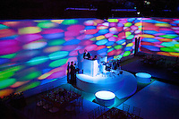 Event - Rafanelli / Cyclorama Mitzvah Decor