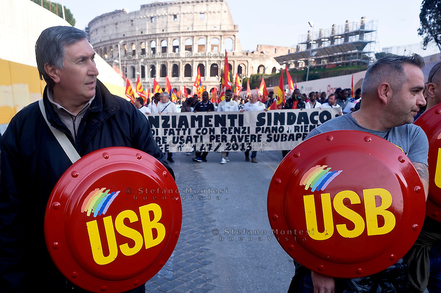 Roma, 19 Marzo 2015<br />