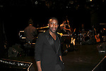 """RECORDING ARTIST ABIAH AT THE LIVE CONCERT CELEBRATING THE RELEASE OF """"LIFE AS A BALLAD"""" AT Le Poisson Rouge, NY"""