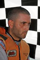 F1 Winner Shaun Torrente.
