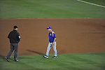Mississippi vs. LSU in Oxford, Miss. on Friday, May 4, 2012. LSU won 4-3 in 13 innings.