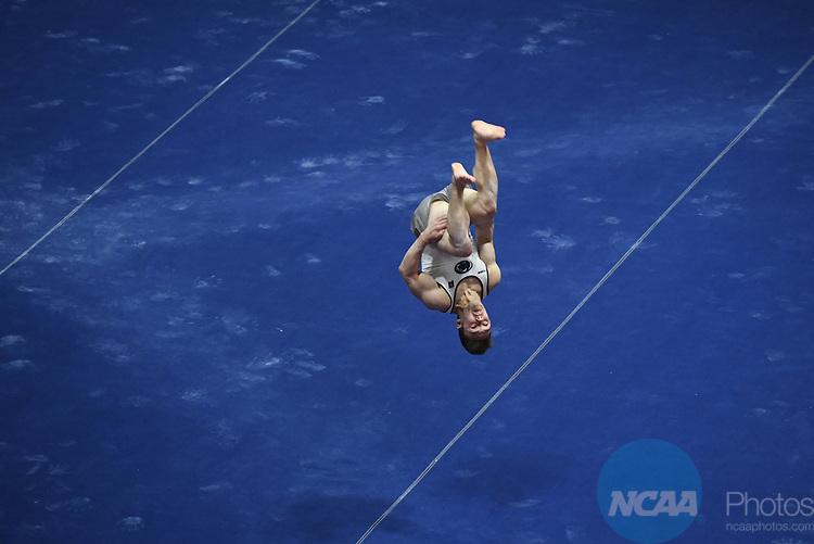2017 M DI Gymnastics