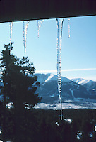 FROST & ICICLES