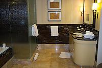 Trump Hotel, Las Vegas, March 2012