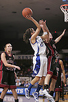 Kentucky Women's Basketball 2009-10