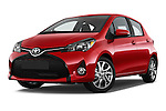 Toyota Yaris SE 5-Door Hatchback 2015
